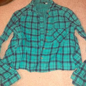 Urban Outfitters button up shirt